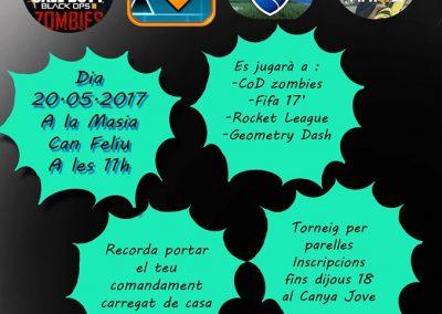 Sant Quirze videojocs