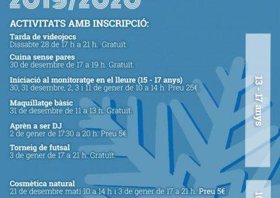Nadal Videojocs Vilafranca