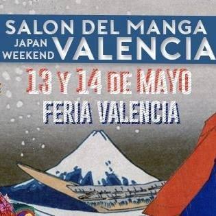 Salón del Manga Valencia
