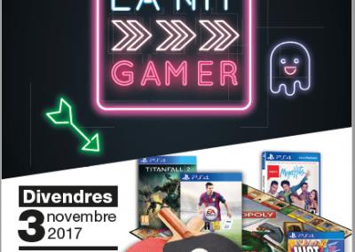 Sant Feliu Llobregat videojocs