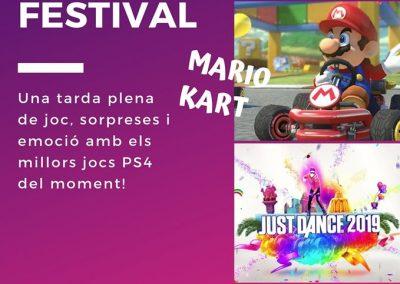 Gamers Festival