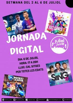 Jornada Digital