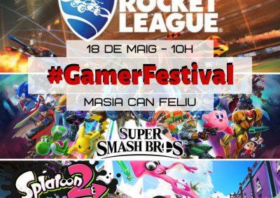 Gamer Festival