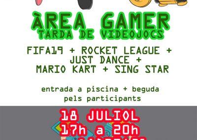 Area Gamer
