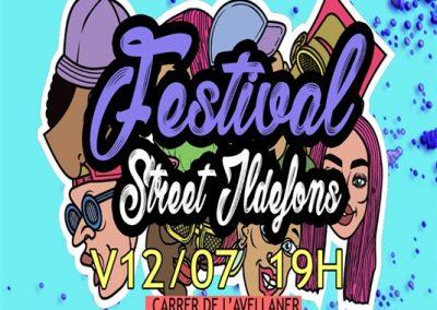 Festival Street