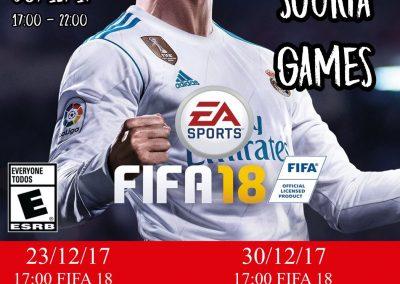 Súria Games