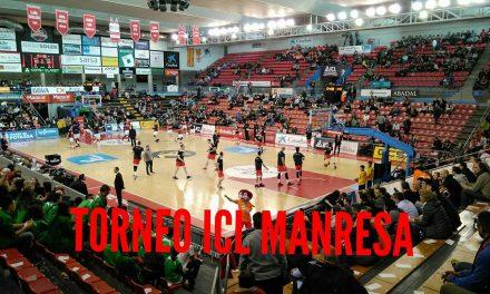 Torneo NBA2K17 en Basket Manresa ( Liga ENDESA)