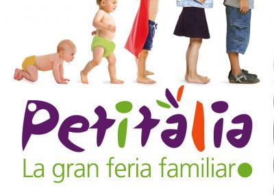Petitalia