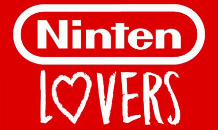 "NintenLovers : ""Eventos para apasionados de NINTENDO"""