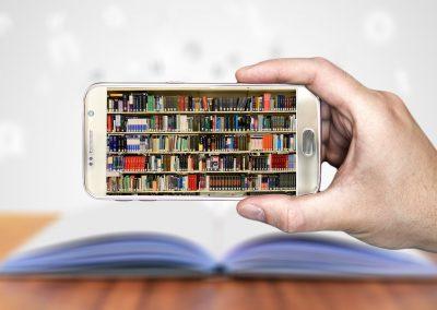 Activitats a Biblioteques